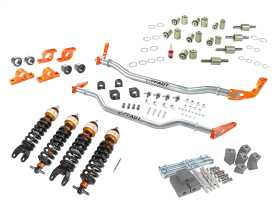 aFe Control PFADT Series Stage-3 Suspension Package